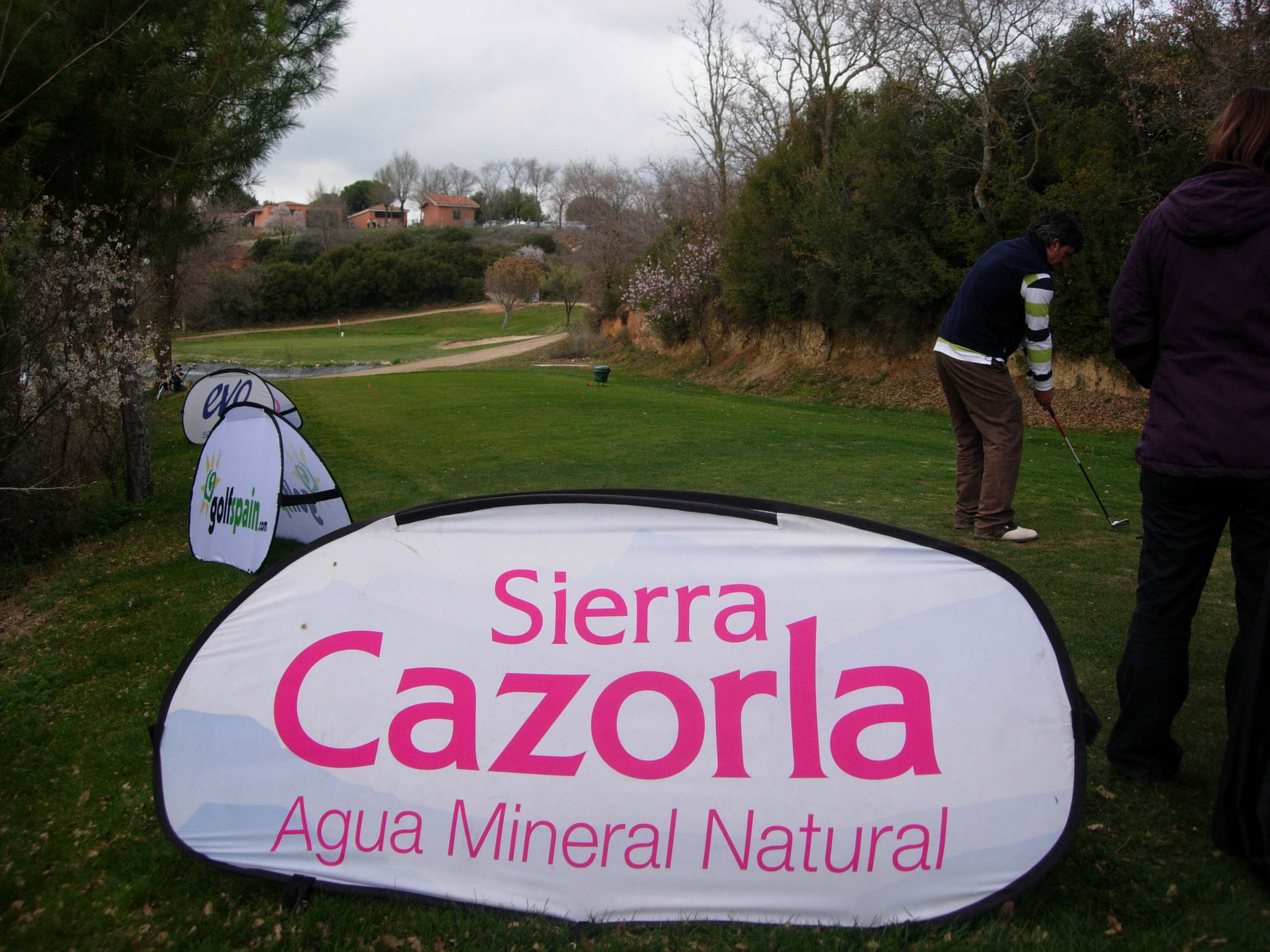 Agua Mineral y III Circuito Match Quality